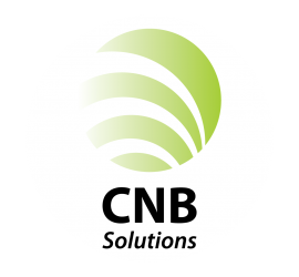 cnb solutions logo